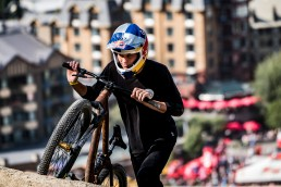Emil Johansson – youngest FMB World Champion