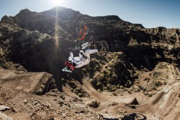 5 Things We Have Learned at Red Bull Rampage